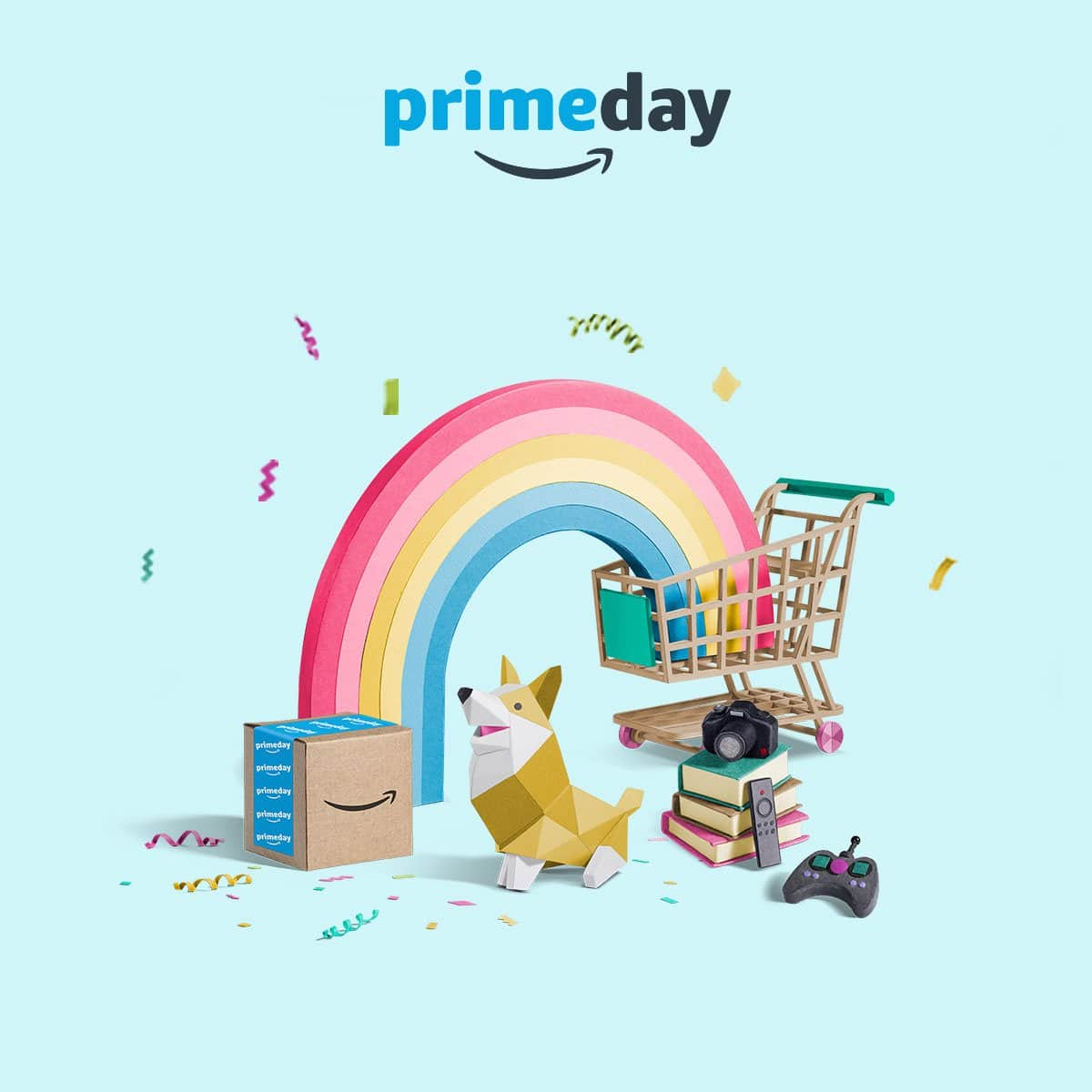 Reuters: Amazon to delay Prime Day event due to ...Amazon Prime Day